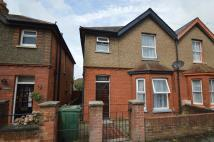 East Cowes semi detached house for sale