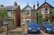 3 bedroom Detached property in East Cowes, PO32 6BY