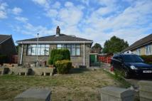 Detached Bungalow for sale in East Cowes  PO32 6AP
