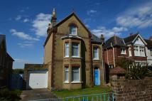 Detached house in East Cowes, PO32 6DL