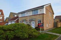 semi detached property in East Cowes, PO32 6FE