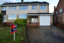 4 bed semi detached property in East Cowes, PO32 6PJ