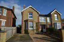 3 bed semi detached property in East Cowes, PO32 6AH