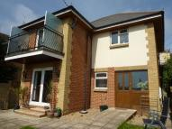 Detached house in BRADING PO36 0AB