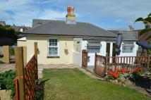 2 bedroom Semi-Detached Bungalow for sale in BRADING PO36 0BN