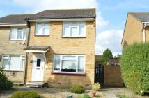 GODSHILL semi detached property for sale