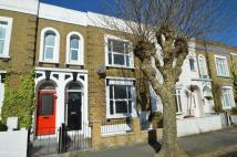 Terraced house in SANDOWN PO36 8HZ