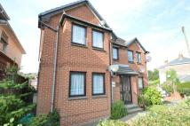SHANKLIN Ground Flat for sale