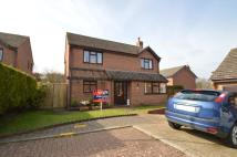 4 bedroom Detached home for sale in SHANKLIN PO37 7DS