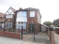 Detached home in Cranbrook Avenue, Hull...
