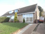 4 bed semi detached home for sale in Orchard Road, Skidby...