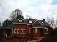 new house in West Green, West Ella...
