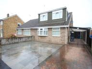 3 bed Bungalow in Loxley Green, Hull, HU4