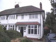 3 bedroom semi detached home for sale in Evergreen Westfield Lane...