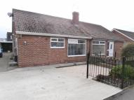 Semi-Detached Bungalow for sale in Anchor Road, Hull, HU6