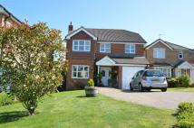 Detached property for sale in RYDE