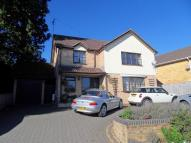 Detached house for sale in Ryde     PO33 2UN