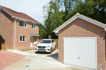 new property in BINSTEAD