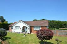 Detached Bungalow for sale in RYDE