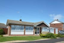 Detached Bungalow in SEAVIEW