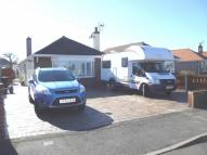 Detached Bungalow in Rosehill Road, Rhyl, LL18