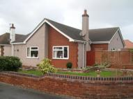 Detached Bungalow in Shaun Drive, Rhyl, LL18