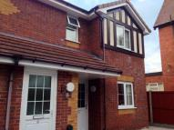 Flat for sale in Boughton Avenue, Rhyl...