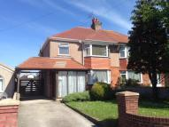 3 bedroom semi detached home for sale in Rhuddlan Road, Rhyl, LL18