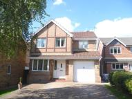 4 bed Detached property for sale in Grange Farm Close...