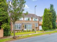 5 bed Detached house for sale in Newman Court, Rotherham...