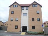 Flat for sale in Marvell Way...