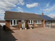Derwent Crescent Semi-Detached Bungalow for sale