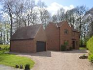 Detached home in Wath Wood Drive, Swinton...