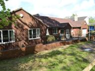 Detached Bungalow for sale in Piccadilly Road, Swinton...