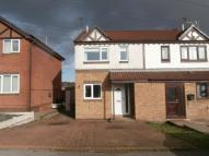 semi detached property in Augustus Road...