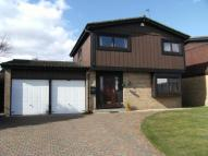 4 bed Detached home in Lay Garth Mead, Rothwell...