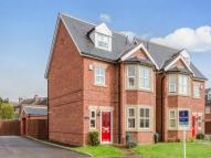 4 bed Detached house for sale in The Blossoms, Methley...
