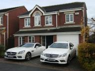 Detached property for sale in Castle Lodge Way...
