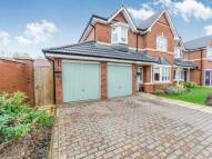 4 bedroom Detached home in Chelford Road, Eccleston...