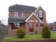 Detached property for sale in Moor Valley Close...