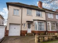 3 bed semi detached property in Abbeydale Park Rise...
