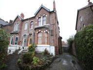 5 bedroom semi detached house for sale in Rookfield Avenue, Sale...