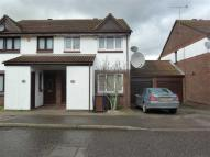 3 bed semi detached house in Purfleet