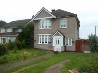 4 bed Detached property in North Grays
