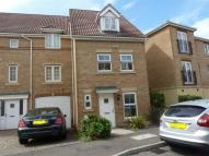 Town House for sale in Purfleet