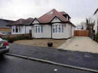 4 bed Detached Bungalow in Hornchurch