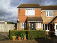 2 bed End of Terrace house for sale in Aveley
