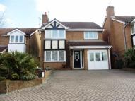 Chafford Detached property for sale