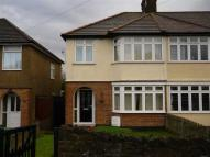 3 bed End of Terrace home to rent in Grays
