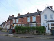 2 bedroom Terraced property to rent in Liverpool Road, READING...